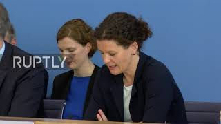 Germany: US is free to invite Brazil into NATO - Foreign Ministry