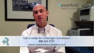 Don't Destroy Your Personal Injury Case | Tips For Max Recovery | Rosenfeld Injury Lawyers