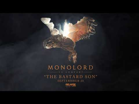MONOLORD - The Bastard Son (Official Audio)
