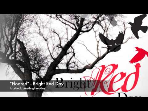 Bright Red Day   Floored