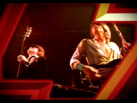"AC/DC — ""Plug Me In"" Teaser"