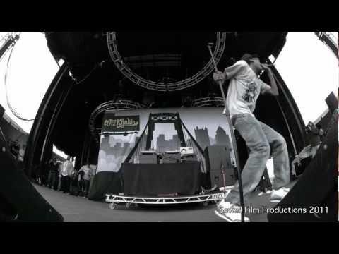 HD/HQ - Wiz Khalifa - Fly Solo - Fish Eye