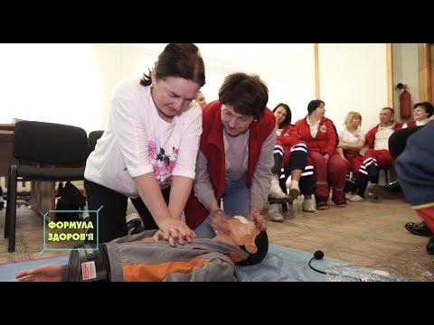 НТА - Незалежне телевізійне агентство: «Гостра тема»: всесвітній день надання першої допомоги