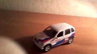 видео Нива скорая помощь Лада ВАЗ 2131
