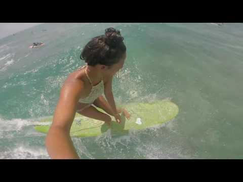 Fun Surf Sesh Summer 2k16 Hawaii
