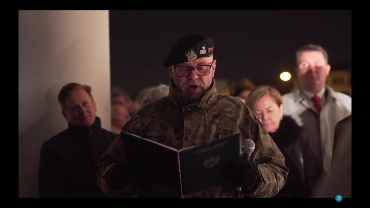 Dzień Żołnierzy Niezłomnych – Stara Miłosna (5 III 2018 r.)