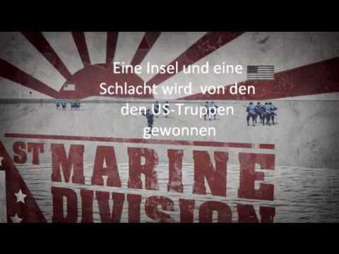 Der Krieg Im Pazifik