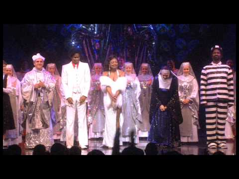 Sister Act the Musical Trailer