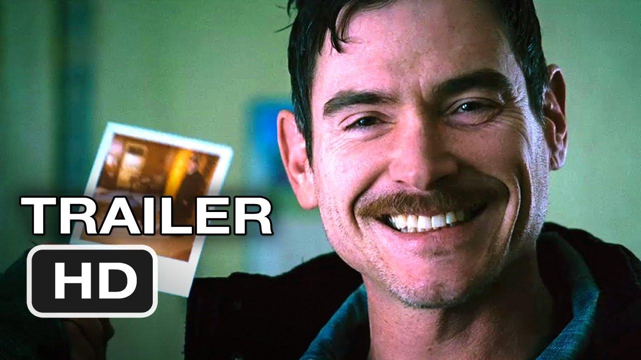 Download Thin Ice Official Trailer #1 - Alan Arkin, Greg Kinnear, Billy Crudup Movie (2012) HD