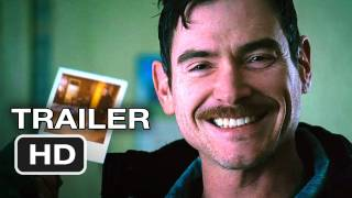 Thin Ice Official Trailer #1 - Alan Arkin, Greg Kinnear, Billy Crudup Movie (2012) HD