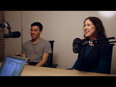 Discussing Basic Income with Y Combinator Research