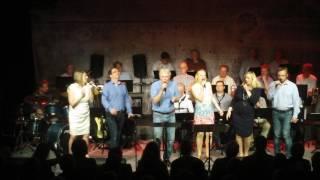 All about that bass - Meghan Trainor/Katie David/Thomas Caplin
