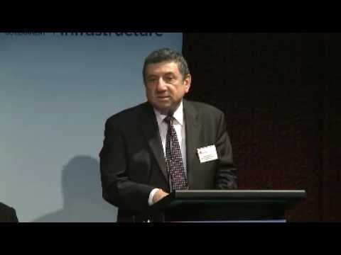 Sam Haddad, Director-General, Department of Planning and Infrastructure