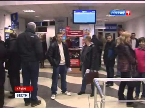 observers from Europe say about the referendum in the Crimea