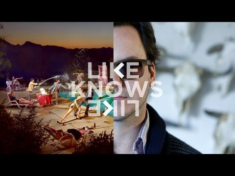 Ryan Schude - Like Knows Like