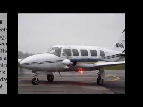 Private Air Travel for $29.00