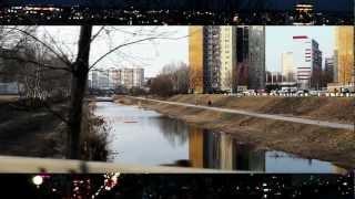 Otecko - V týchto uliciach (prod. Hlava) OFFICIAL VIDEO