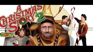 Ностальгирующий Критик - Рождественская история 2 | Nostalgia Critic - Christmas Story 2 (rus mvo)
