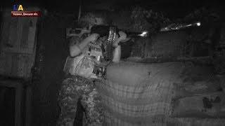 Соблюдается ли перемирие на Донбасе в день голосования: эксклюзивное включение UATV