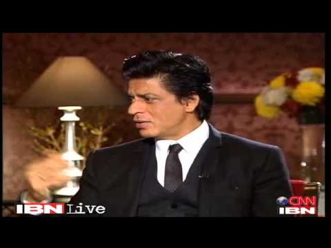 Watch: Candid confessions by Shah Rukh Khan and Katrina Kaif.
