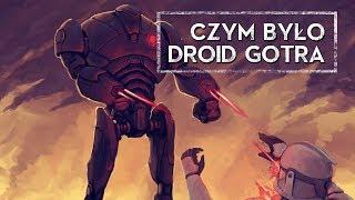 Czym było Droid Gotra? [HOLOCRON]