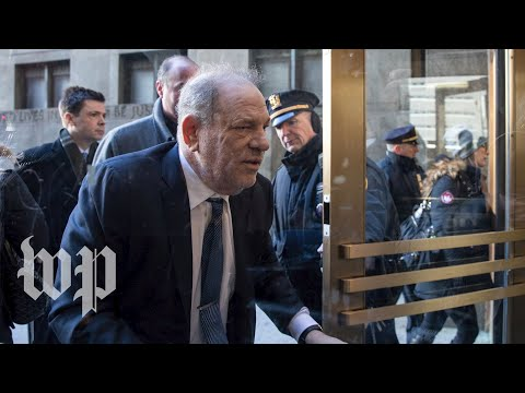 Download  WATCH: Weinstein departs court after jury deliberation Gratis, download lagu terbaru