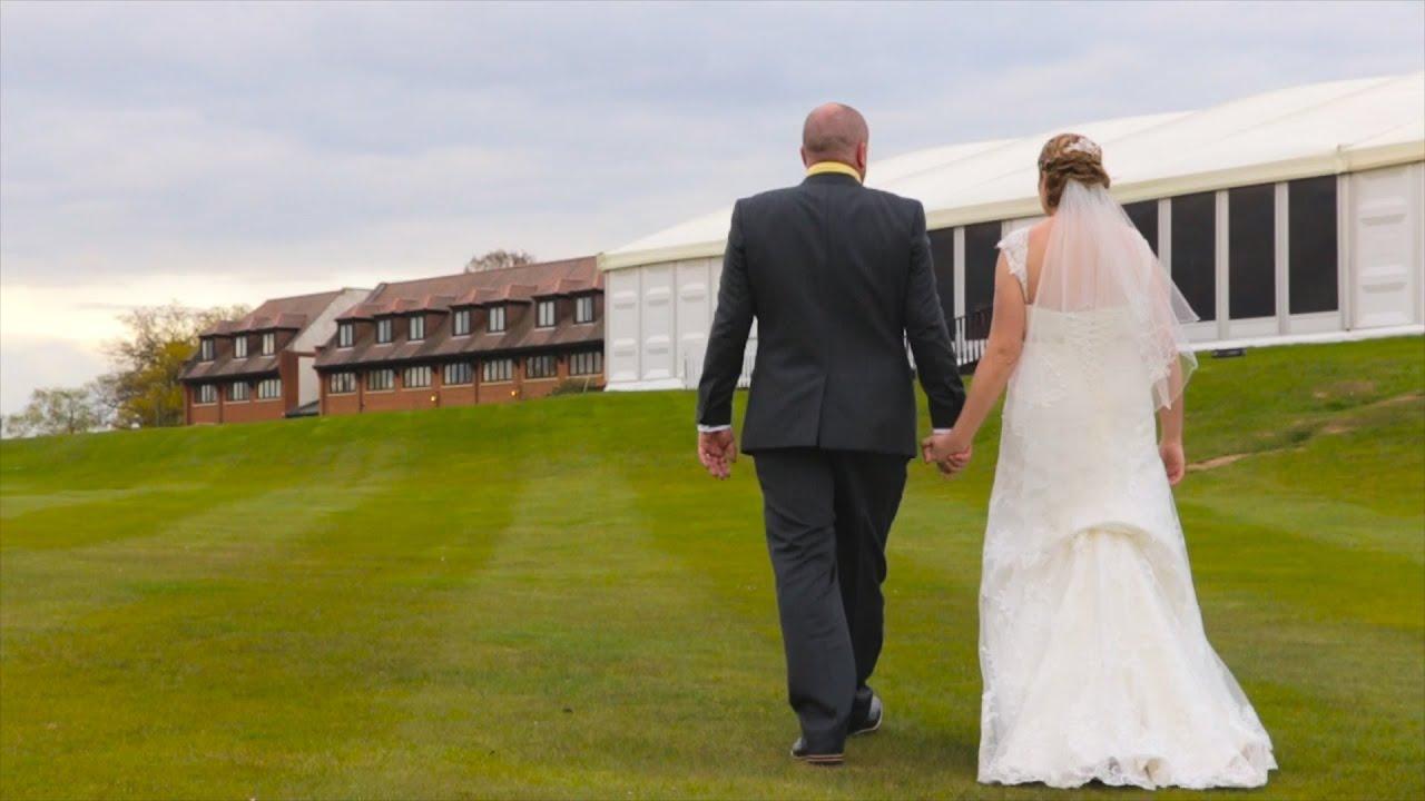 Forest Of Arden Hotel Wedding Trailer James Lindsay