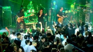 Andy Concert Siljaline 2014