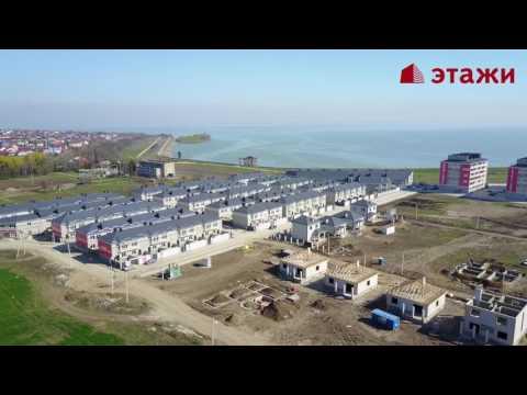 Коттеджный посёлок Радужный, Хутор Ленина, Краснодар