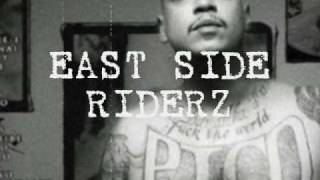 EAST SIDE RIDERZ - THE STOMPER (SOLDIER INK) FEAT: TRISTE LOKO, CONEJO