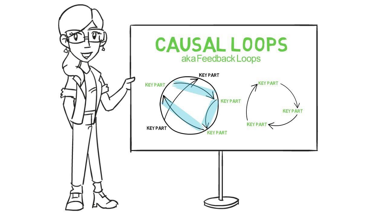 introduction to causal loops