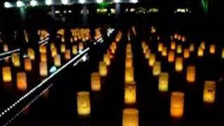 皇居外苑 和田倉噴水公園 イルミネーション