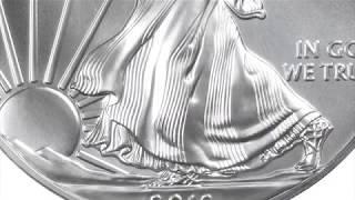2012 American Silver Eagles Product Attributes | APMEX®
