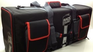The RCNetwork - Racers Edge Race Case Ultimate First Look