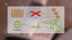 Chaos bei der Telekom: Umstellung von analog auf digital | defacto