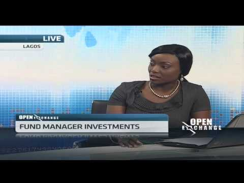 Nigerian equity market increases
