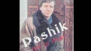 PASHIK POGOSYAN 50 LET
