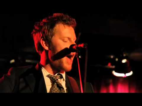"The Basics ""Better"" (Live @ The Northcote Social Club)"