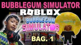 Main Roblox Bubblegum Simulator 1