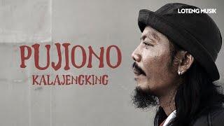Pujiono - Kalajengking (Official Lyric Video)