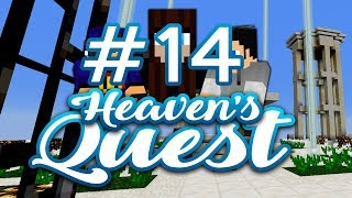 Heavens Quest #14 - Małe Q&A /w Gamerspace, Undecided