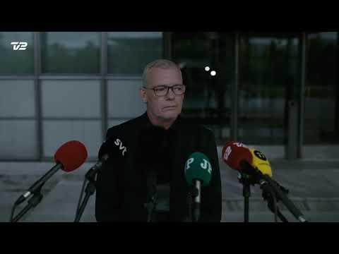 Snart Har Tv Serien Om Utredningen Av Mordet Pa Kim Wall Premiar Kolla In Teaser For Utredningen Feber Film Tv