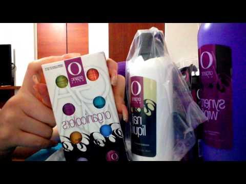 Compras Organic Nails en Colombia!