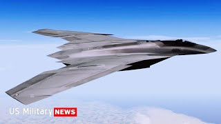 Next Generation FIGHTER JETS are Coming