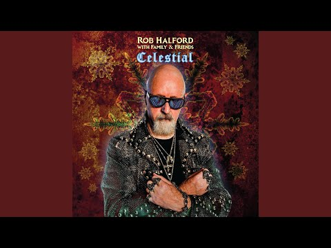 Jeff K - Rob Halford Offers Up New Christmas Song