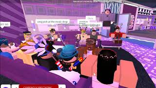 Roblox CBS Big Brother 2 - Lucky First HoH