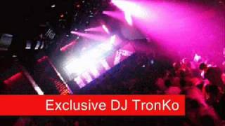 Bachata New 2009 Mix - DJ Tronko