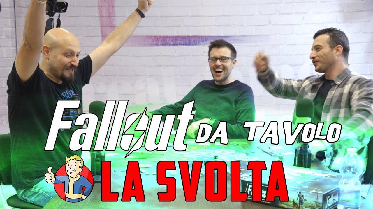 Fallout La Svolta Del Gioco Da Tavolo