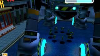 Sonic Adventure - Sonic Adventure-Tails-Tails Vs Egg Walker - User video