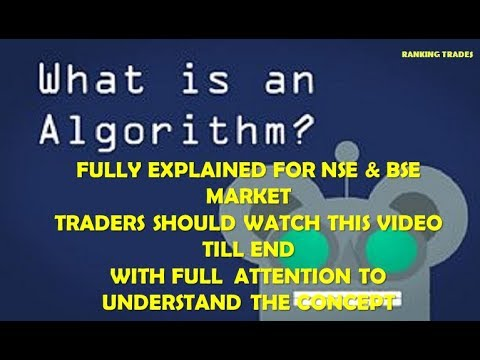 What is Algorithmic Trading Fully Explained